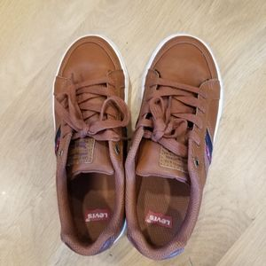 Levi's Toddler Boy Sneakers